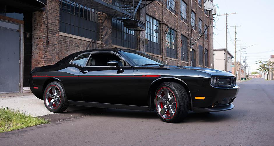2014 Dodge Challenger Srt Montreal Amp Laval Dodge Mtl