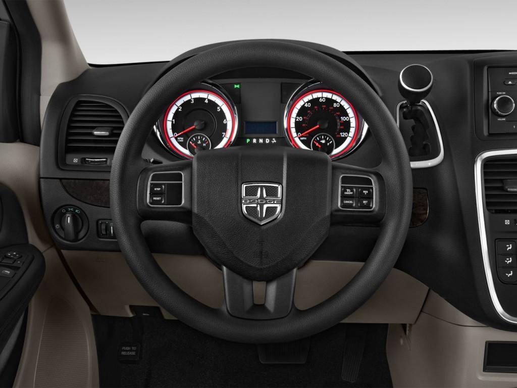 2014 Dodge Grand Caravan Crew Plus Montreal Laval Dodge Mtl